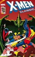 X-Men Classic 1