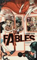 Fables Tome 01