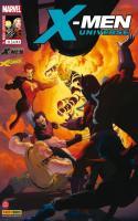 X-Men Universe 14