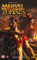 Marvel Zombies 8 - Zombies Suprêmes
