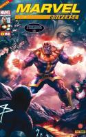 Marvel Universe 1 : Thanos Imperative 1/2