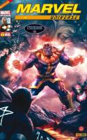 Marvel Universe 1 : Thanos Imperative 1/2