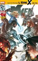 X-Men Extra 89 : L'ère X (2/3)