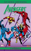 Avengers l'Intégrale 1970