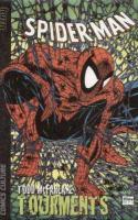 Spider-man: Tourments