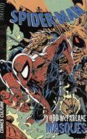 Spider-man: Masques