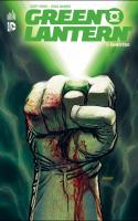 Green Lantern Tome 1