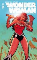 Wonder Woman Tome 1