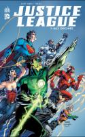 Justice League Tome 1