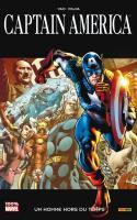 Captain America : Un Homme Hors Du Temps