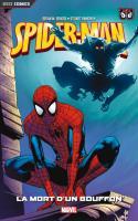 Spider-Man 2 - La Mort d'un Bouffon