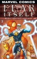 Fear Itself Tome 2