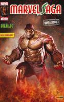 Marvel Saga 14