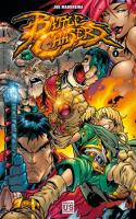 Battle Chasers - Tome 1