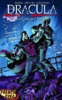 Dracula: La Compagnie des Monstres - Tome 2