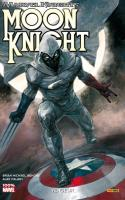 Marvel Knight - Moon Knight Tome 1: Vengeur