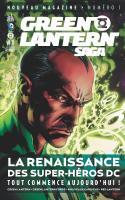 Green Lantern Saga #1