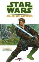 Star Wars - Clone Wars 03: Dernier Combat Sur Jabiim