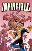 Invincible Tome 7: Mars Attaque !