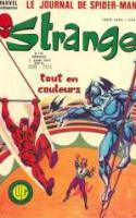 Strange 115