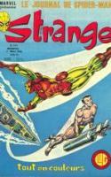 Strange 123