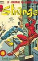 Strange 124