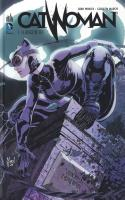 Catwoman Tome 1