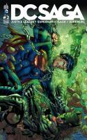 DC Saga #2