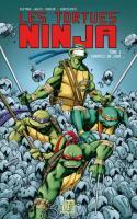 Les Tortues Ninja Tome 2
