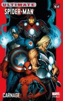 Ultimate Spider-Man 06 - Carnage