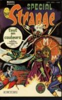 Spécial Strange 18