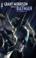 Grant Morrison Présente Batman Tome 2