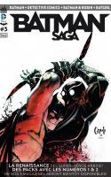 Batman Saga #3