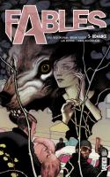 Fables Tome 03