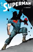 Superman Action Comics Tome 1