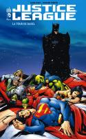 Justice League: La tour de Babel