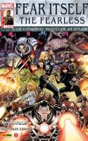 FEAR ITSELF : THE FEARLESS 2/6