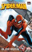Spider-Man Tome 3 - Un jour nouveau vol.1