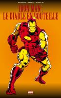 MARVEL GOLD : IRON MAN - LE DIABLE EN BOUTEILLE