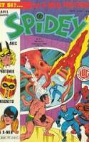 Spidey 34