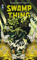 SWAMP THING tome 1