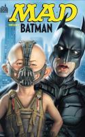 Mad présente Batman