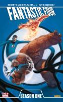 Fantastic Four : Season One