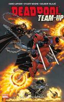 Deadpool Team-Up 1: Salut, les copains!