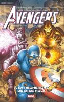 AVENGERS 3 - A La Recherche de Miss Hulk