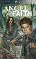 ANGEL & FAITH 1