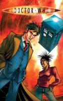 Doctor Who 1 - Agent Provocateur