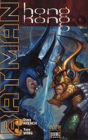 Batman : Hong Kong