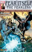 FEAR ITSELF : THE FEARLESS 5/6