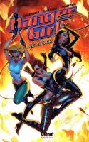 Danger Girl - Revolver
